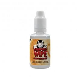 Concentré Hazelnut Latte 30 ml Vampire Vape (5 pièces)