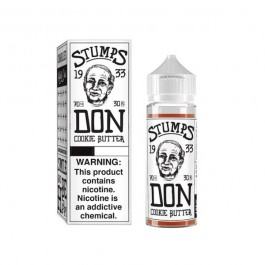 Don 50ml Stumps by Charlie's Chalk Dust
