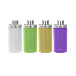Bouteille Squeeze pour Luxotic 6.8ml Wismec (2 pièces)