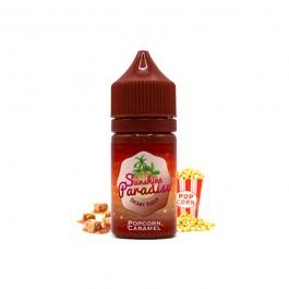 Concentré Pop Corn Caramel 30ml Sunshine Paradise (5 pièces)
