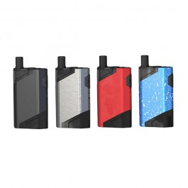 Kit HiFlask 2100mAh Wismec