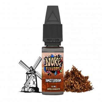 Concentré Amsterdam 10ml Nuke Flavors (10 pièces)