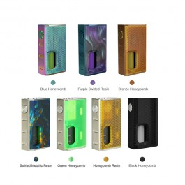 Box Luxotic BF Wismec (new colors)