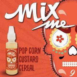 Concentré Mixme9 30ml Mixme (5 pièces)