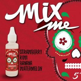 Concentré Mixme5 30ml Mixme (5 pièces)