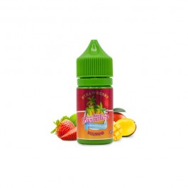 Concentré Strawberry Mango 30ml Sunshine Paradise (5 pièces)