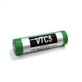 Accu VTC5 Sony 2600mah
