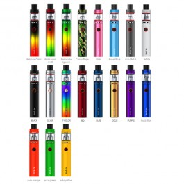 Kit Stick V8 Smok (colors edition)