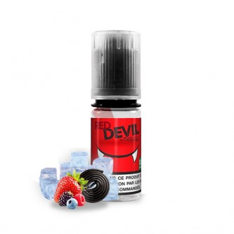 Red Devil TPD FRANCE 10ml AVAP (10 pièces)