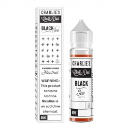 Blackberry Cucumber Menthol 50ml White Line by Charlie's Chalk Dust
