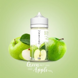 Green Apple 100ml Skwezed