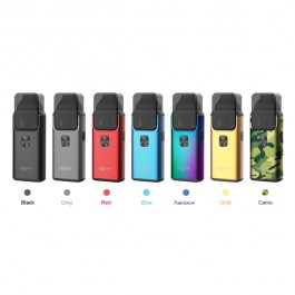 Kit Breeze 2 Aio Aspire
