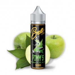 Pomm's 50ml Bee E-Liquids
