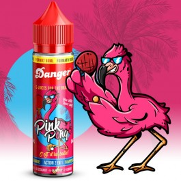 Pink Pong 50ml Swoke