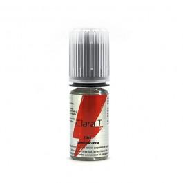 Liquide Clara T 10ml TJuice (10 pièces)