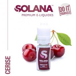 Arôme Cerise 10ml Solana (10 pièces)