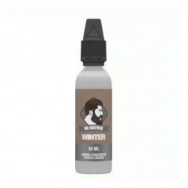 TB Winter Mr Brewer 30 ml (5 pièces)