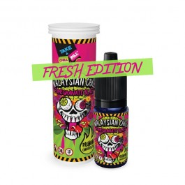 Concentré Malaysian Chill - Pomegranate Blast Fresh Edition 10ml Chill Pill