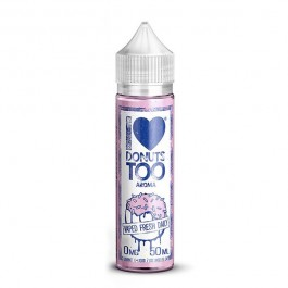 I Love Donuts Too 50ml Mad Hatter