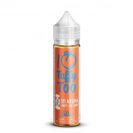 I Love Taffy Too 50ml Mad Hatter
