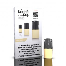 Pods USA Classic 2ml Le French Liquide (Pack de 3)
