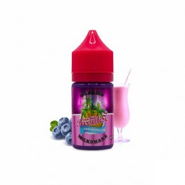 Concentré Berries Milkshake 30ml Sunshine Paradise (5 pièces) n63