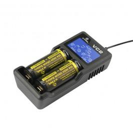 Chargeur VC2 Xtar Light