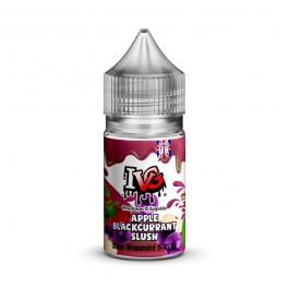Concentré Apple Blackcurrant Slush 30ml IVG (5 pièces)