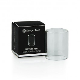 Glass Pyrex Subtank Nano