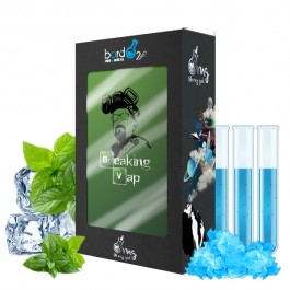 Breaking Vap 100ml Oh My God ! by Bordo2