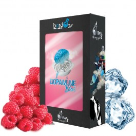 Dopamine Blue 100ml Oh My God ! by Bordo2