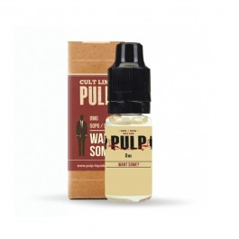 Want Some? 10 ml Cult Line by Pulp (10 pièces)