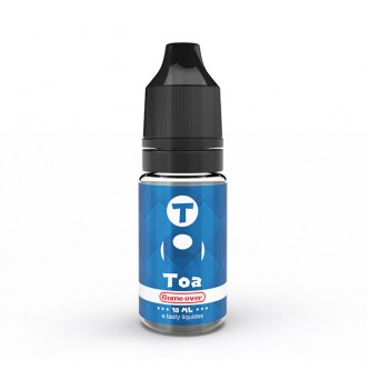 Toa 10ml Game Over by e.Tasty (10 pièces)