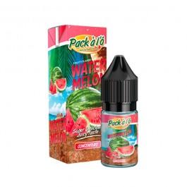 Concentré Watermelon 10ml Pack à l'Ô (10 pièces)