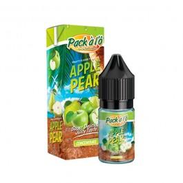 Concentré Apple Pear 10ml Pack à l'Ô (10 pièces)