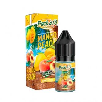 Concentré Mango Peach 10ml Pack à l'Ô (10 pièces)