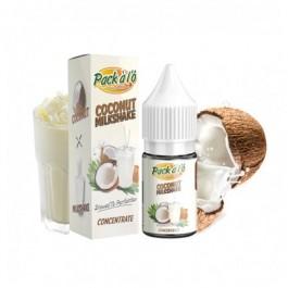 Concentré Coconut Milkshake 10ml Pack à l'Ô (10 pièces)