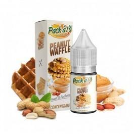 Concentré Peanut Waffle 10ml Pack à l'Ô (10 pièces)