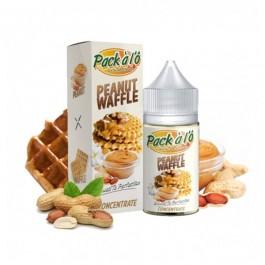 Concentré Peanut Waffle 30ml Pack à l'Ô (5 pièces)