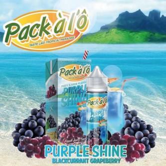 Purple Shine 50ml Pack à l'Ô