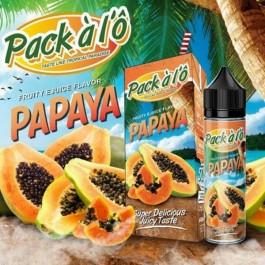 Papaya 50ml Pack à l'Ô