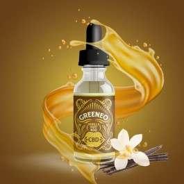 Vanilla Puff 10ml Puff by Greeneo