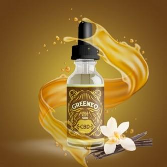 Vanilla Puff 10ml Puff by Greeneo