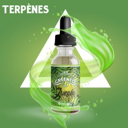 Lemon 10ml Jungle by Greeneo
