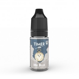 Mr Blue 10ml Timer Hit by e.Tasty (10 pièces)