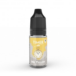 Mr Yellow 10ml Timer Hit by e.Tasty (10 pièces)
