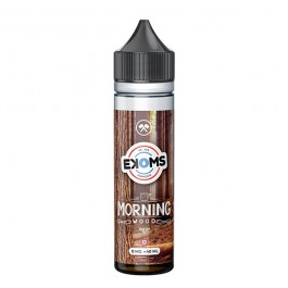 Morning Wood 40ml Saveurs by Ekoms