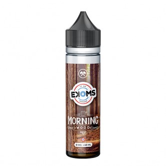 Morning Wood 40ml X-Wood by Ekoms