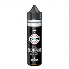 Midnight Wood 40ml X-Wood by Ekoms