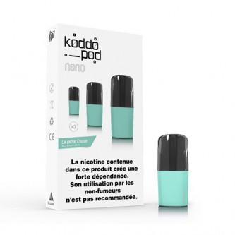 Pods La Petite Chose 2ml Le French Liquide (Pack de 3)